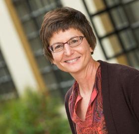 Suzanne Pasztor