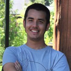 Adam Hioki, winner of the 2013 Hennessey Award